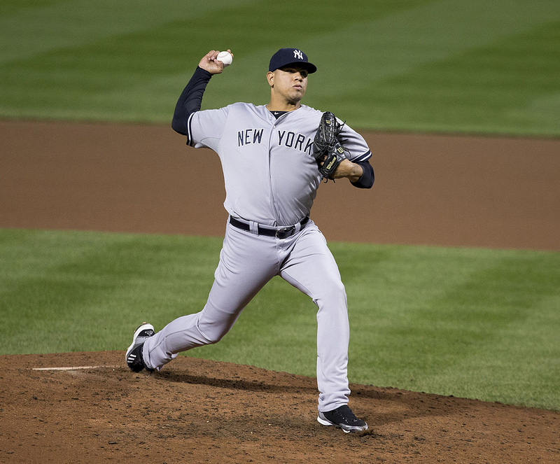 Dellin Betances, Fantasy Sleeper