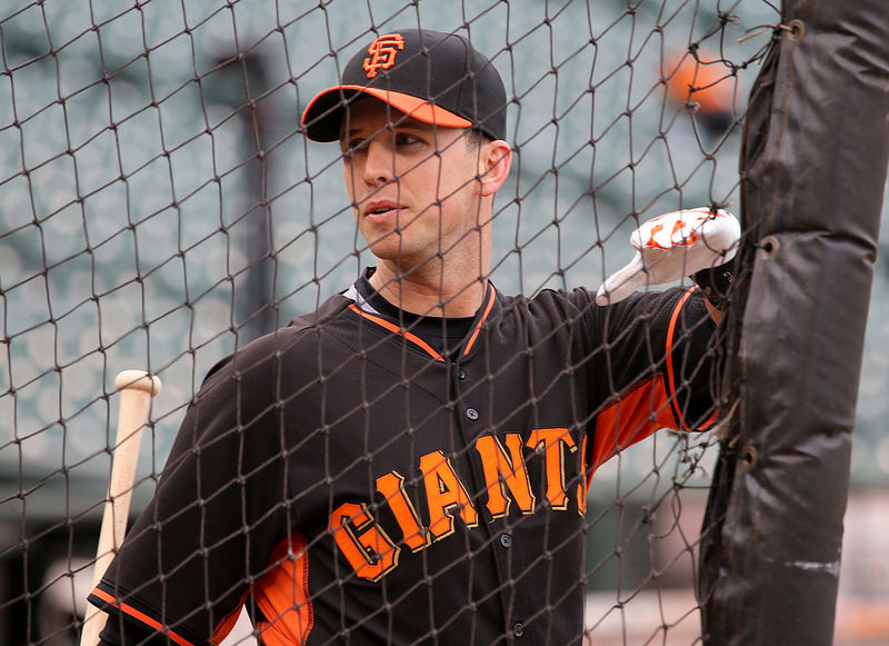 Buster Posey, Top Ranked Catcher